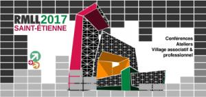 Bannière des RMLL 2017