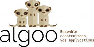 Logo d'Algoo