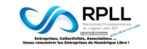 Bannière de présentation des RPLL