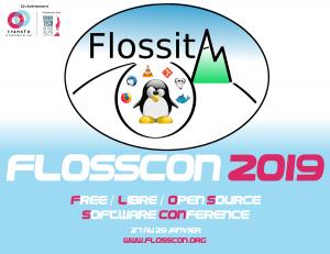 FLOSSCon 2019